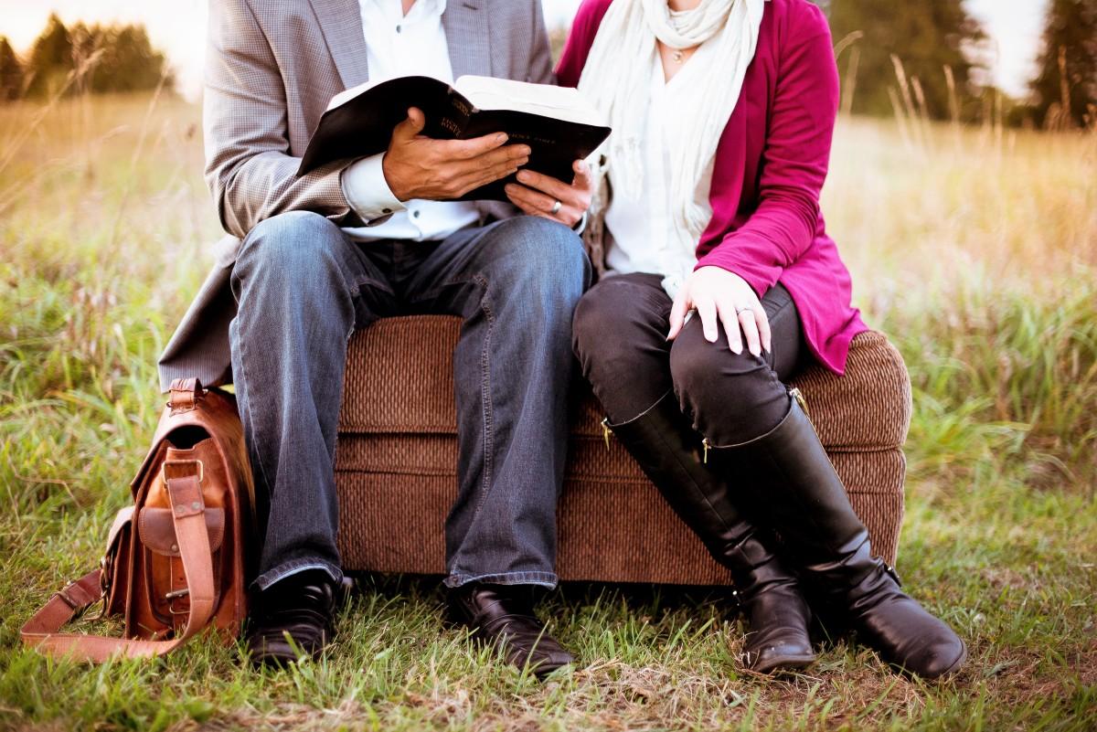 熟年離婚を防ぎ、幸せに生きる秘訣・精神的両性具有